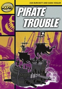Rapid Stage 4 Set A: Pirate Trouble (Ser