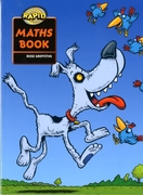 Rapid Maths: Stage 2 Pupil Book