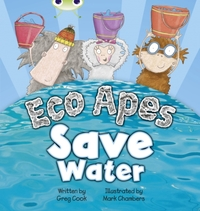 Eco Apes Save Water