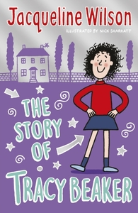 STORY OF TRACY BEAKER