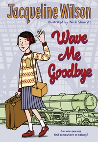 Wave Me Goodbye