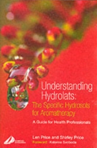 Understanding Hydrolats: The Specific Hy