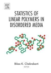 Statistics of Linear Polymers in Disorde