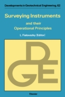 Surveying Instruments and their Operatio