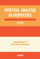 Spectral Analysis in Geophysics