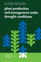 Plant Production and Management under Dr