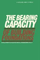 Bearing Capacity of Building Foundations