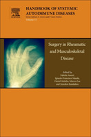 Surgery in Rheumatic and Musculoskeletal