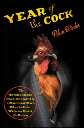 Bilde av Year Of The Cock: The Remarkable True Account Of A Married