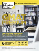 Cracking the GMAT Premium Edition with 6