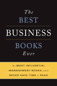Best Business Books Ever