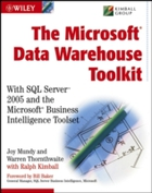 Microsoft Data Warehouse Toolkit