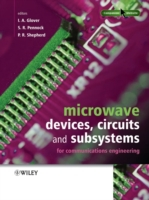 Microwave Devices, Circuits and Subsyste