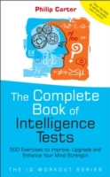 Complete Book of Intelligence Tests