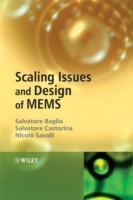 Scaling Issues and Design of MEMS