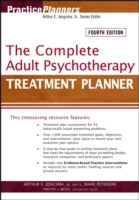 Complete Adult Psychotherapy Treatment P