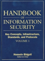 Handbook of Information Security, Key Co