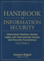 Handbook of Information Security, Inform