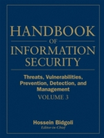 Handbook of Information Security, Threat