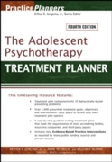 Adolescent Psychotherapy Treatment Plann