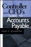 Controller and CFO's Guide to Accounts P