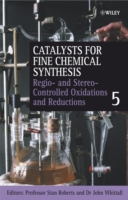 Catalysts for Fine Chemical Synthesis, R