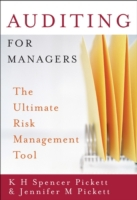 Auditing for Managers