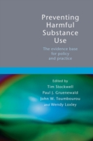 Preventing Harmful Substance Use