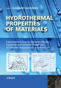 Hydrothermal Properties of Materials