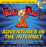 Faux Paw's Adventures in the Internet