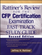Rattiner's Review for the CFP Certificat