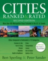 Cities Ranked & Rated