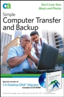 Simple Computer Transfer and Backup