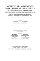 Molecular Movements and Chemical Reactiv