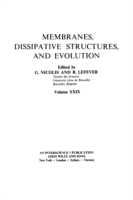 Membranes, Dissipative Structures and Ev