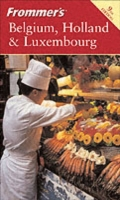 Frommer's Belgium, Holland & Luxembo