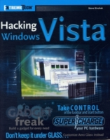Bilde av Hacking Windows Vista