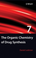 Organic Chemistry of Drug Synthesis,