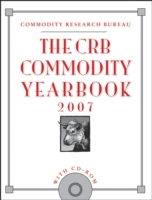 CRB Commodity Yearbook 2007
