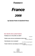 Frommer's France 2008