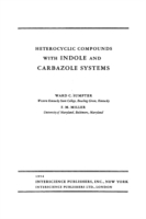 Heterocyclic Compounds with Indole and C