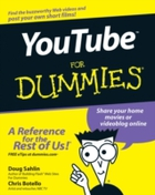 YouTube For Dummies
