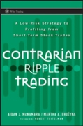 Contrarian Ripple Trading