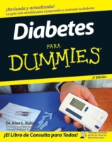 Bilde av Diabetes Para Dummies
