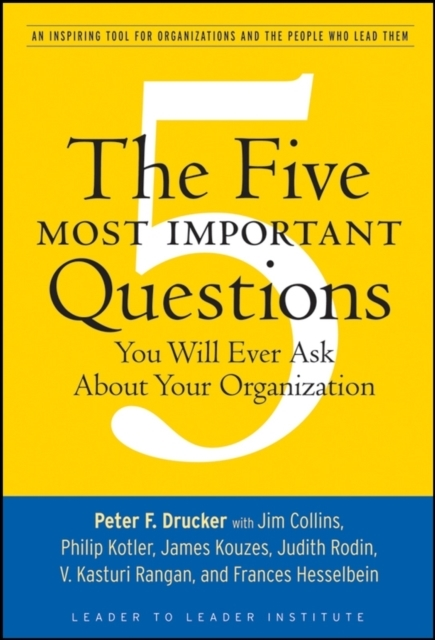 The Five Most Important Questions You Wi