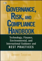 Governance, Risk, and Compliance Handboo