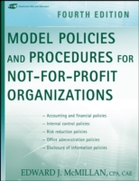 Model Policies and Procedures for Not-fo