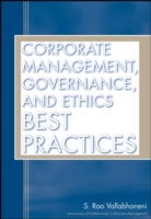 Corporate Management, Governance, and Et