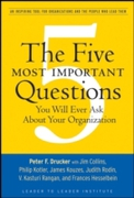 Five Most Important Questions You Will E