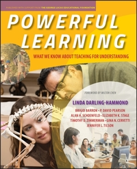 Powerful Learning